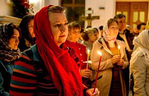 Cerkiew podporządkowana Rosji przeciwna ingerencji Konstantynopola na Ukrainie