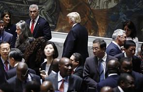 Donald Trump: wkrótce spotkam się z Kim Dzong Unem