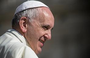 Papież apeluje do katolików w Chinach o pojednanie i jedność