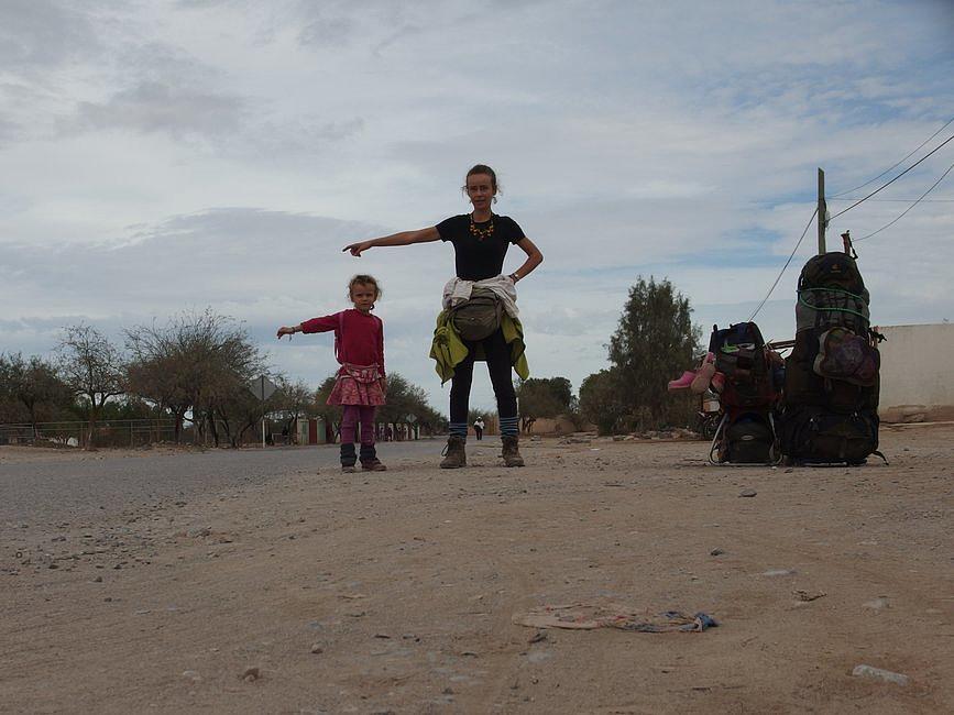We dwie przez świat - mama i córka od czterech lat w drodze [WYWIAD] - zdjęcie w treści artykułu nr 5