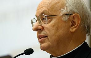 Kard. Baldisseri: na synodzie o młodzieży nie będzie tematów tabu