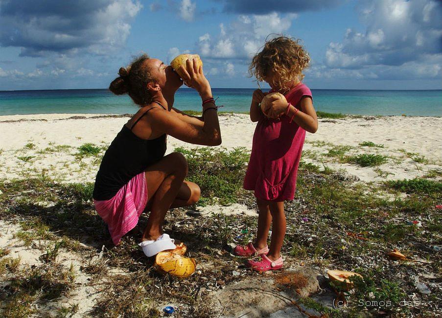 We dwie przez świat - mama i córka od czterech lat w drodze [WYWIAD] - zdjęcie w treści artykułu nr 3