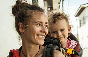 We dwie przez świat - mama i córka od czterech lat w drodze [WYWIAD]