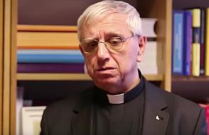 """Adam Żak SJ o pedofilii w Kościele: """"przejrzystość to zasada ewangeliczna"""""""