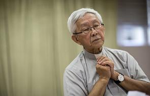 Tajwan o umowie ChRL-Watykan: będziemy obserwować represje Pekinu