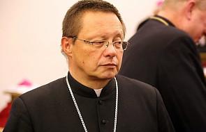 Skandaliczny atak na arcybiskupa Grzegorza Rysia. Prokuratura bada sprawę