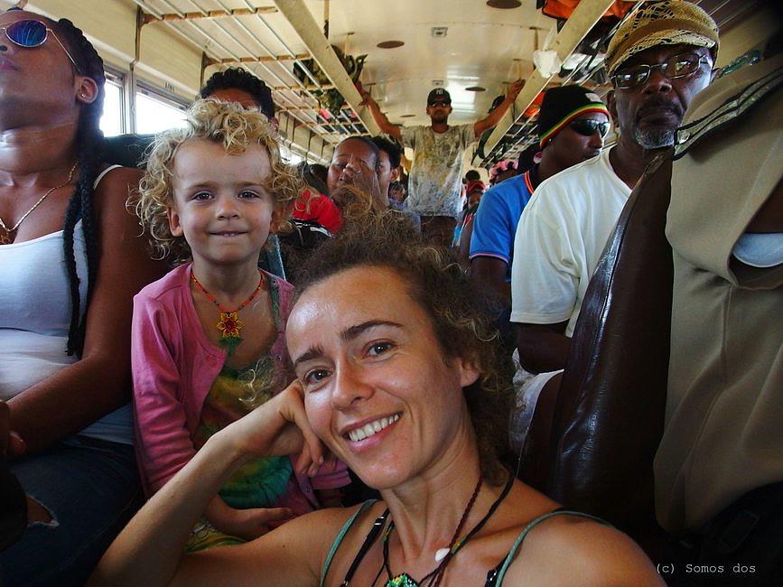We dwie przez świat - mama i córka od czterech lat w drodze [WYWIAD] - zdjęcie w treści artykułu nr 2