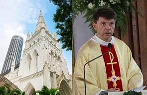 Wietnam: abp Marek Zalewski spotkał się z miejscowym episkopatem