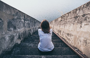 #Ewangelia: jaki sens ma nasze cierpienie?
