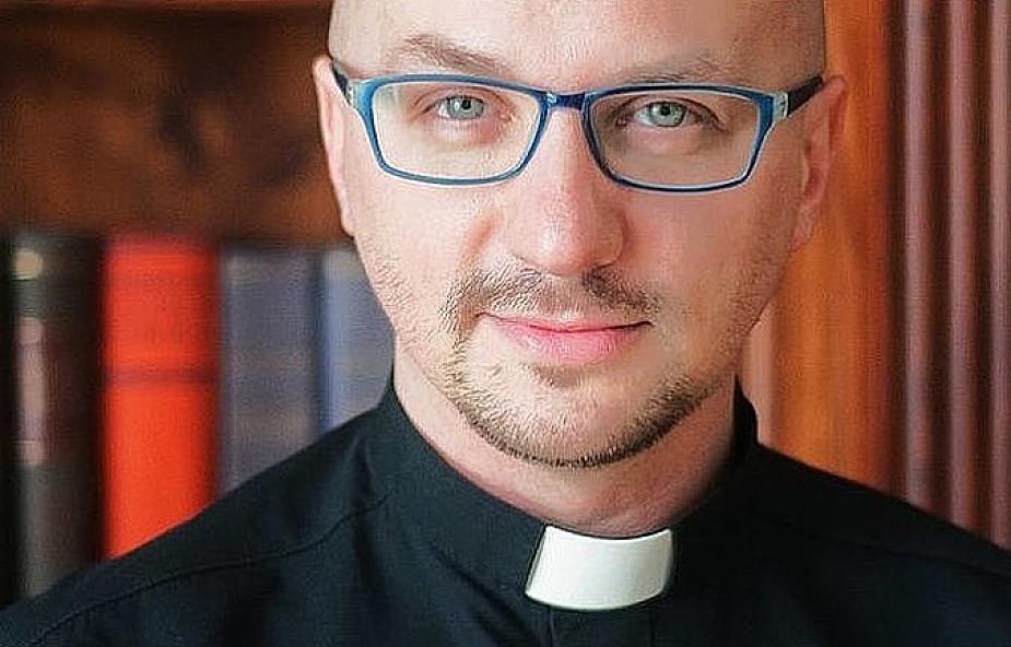 """Po obejrzeniu """"Kleru"""" nikt z Kościoła nie odejdzie. Jestem wdzięczny za to, że takie filmy powstają"""