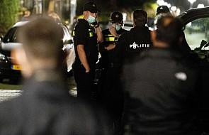 Holandia: zatrzymano siedem osób podejrzanych o przygotowywanie ataku