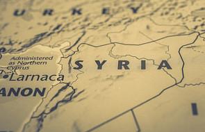 Atak syryjskiej armii w Idlibie mimo porozumienia rosyjsko-tureckiego