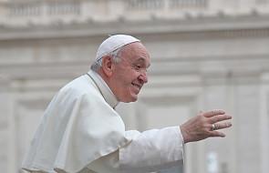 Papież: najsłabsi cierpią pierwsi, gdy brak praworządności i bezpieczeństwa