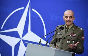 Gen. Rajmund Andrzejczak: rozmowy o inicjatywie 4x30 trwają