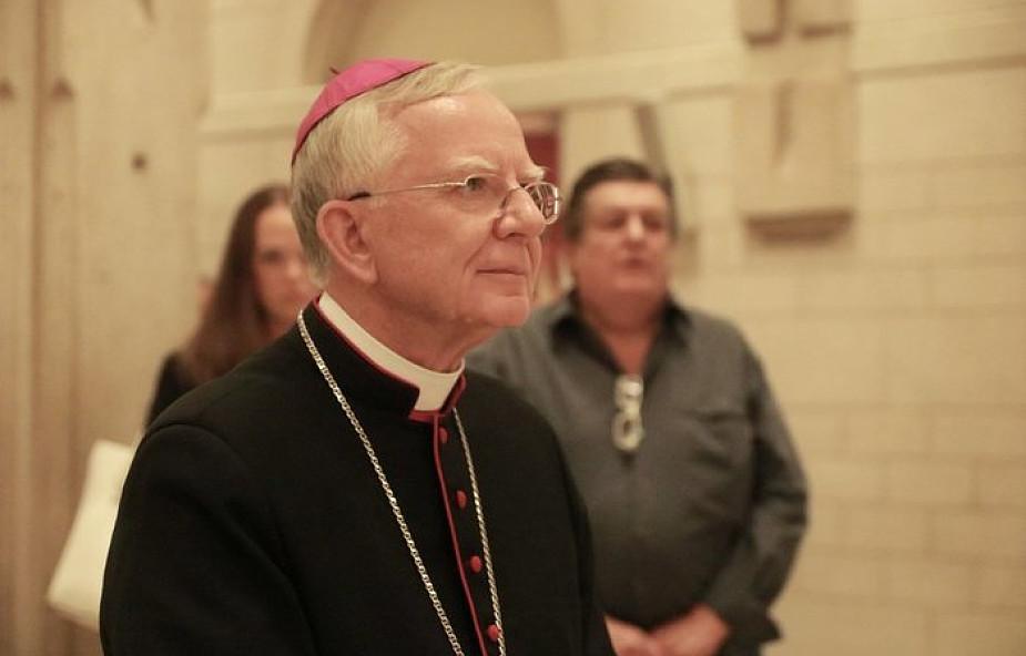 Abp Jędraszewski o słowach Jana Pawła II, które nabierają dziś szczególnego znaczenia