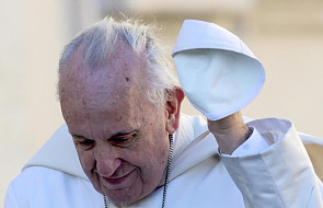 """Franciszek dawniej zabronił jezuitom kontaktów z tymi wspólnotami. """"Chciałbym zrobić mea culpa"""""""