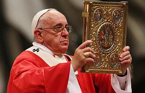Abp S. Szewczuk zapewnił, że grekokatolicy są razem z papieżem