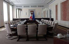 Rząd zajmie się rozszerzeniem składu KNF i powołaniem służby kontrterrorystycznej