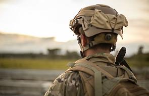 Minister obrony Wielkiej Brytanii: wyślemy 800 żołnierzy w region Arktyki