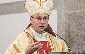 Prymas Polski: posłuszeństwo uwalnia od światowości