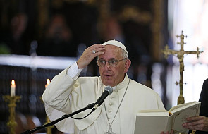 Litwa: katolicy modlą się za papieża w oczekiwaniu na jego wizytę