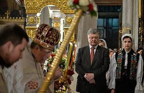 Ukraina: promoskiewski biskup prawosławny popiera autokefalię Kościoła w swoim kraju