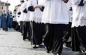 Wzrosła liczba kandydatów do kapłaństwa względem 2017 roku
