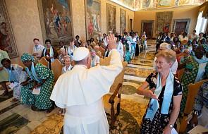 Papież do wdów konsekrowanych: wasza konsekracja jest darem dla Kościoła
