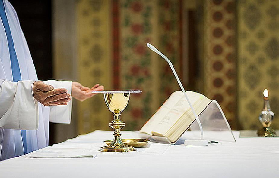 """""""Módl się liturgią"""". Rozpoczynają się rekolekcje Mysterium fascinans"""