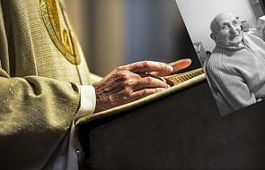 """Najstarszy pallotyn dzisiaj świętowałby 102. urodziny. Nazywano go """"uśmiechniętym księdzem"""""""