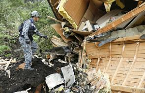 Japonia: co najmniej 16 ofiar śmiertelnych trzęsienia ziemi na Hokkaido