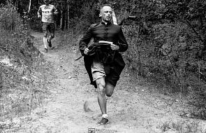 Zdjęcie katolickiego księdza wygra konkurs National Geographic?