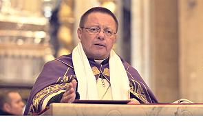 Abp Ryś: w środku chrześcijańskiej Europy stworzono Zagładę
