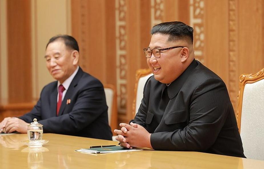 Matwijenko: Kim Dzong Un potwierdził chęć przyjazdu do Rosji