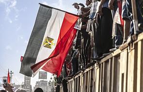 Egipt: 75 osób skazano na śmierć w związku z protestami z 2013 r.