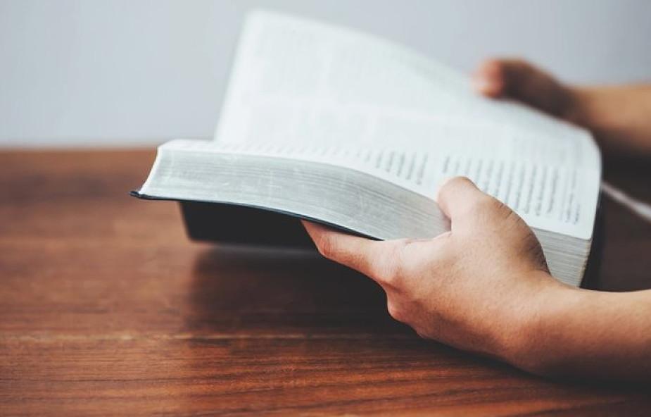 #Ewangelia: ten fragment Ewangelii może wydawać się nudny. Ma jednak kolosalne znaczenie
