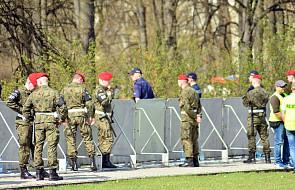 Sąd aresztował 32-letniego żołnierza z Radomia podejrzanego o zabójstwo żony