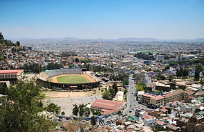 Madagaskar: jedna osoba nie żyje, 40 stratowanych przed stadionem