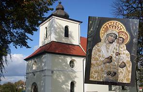 W archidiecezji krakowskiej powstało nowe sanktuarium maryjne