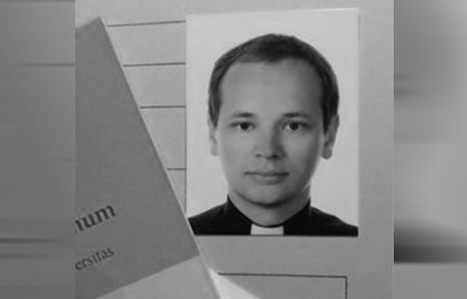 Tragiczna śmierć księdza na drodze krajowej nr 50. Miał 36 lat