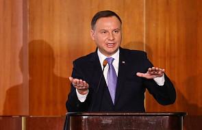 Prezydent zwrócił się do ministra środowiska o rozważenie wyłączenia z odstrzału wysokoprośnych loch