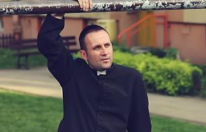 Ks. Jakub Bartczak: przed seminarium byłem hejterem. Dziś Bóg zawstydza mnie swoją pokorą i miłością
