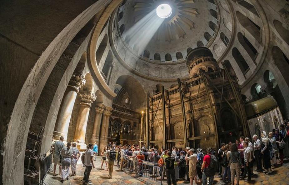 Izrael: dzięki imigracji powoli wzrasta liczba chrześcijan, w większości wykształconych i aktywnych