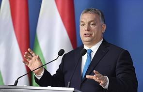 Orban: chcielibyśmy, by partie antyimigracyjne miały większość w PE