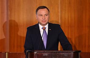 Rozpoczęło się spotkanie prezydenta z ministrami rolnictwa i środowiska ws. odstrzału dzików