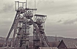 Śląskie: 40-letni górnik zginął w kopalni Rydułtowy