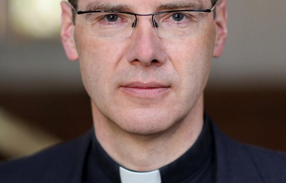 """Mocne słowa biskupa: w Kościele istnieją """"struktury zła"""""""