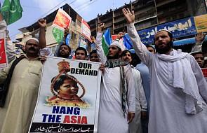 Córki Asii Bibi opuściły Pakistan? Tak twierdzi hiszpański portal