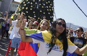 Nikaragua: wielkie trudności młodzieży jadącej na ŚDM