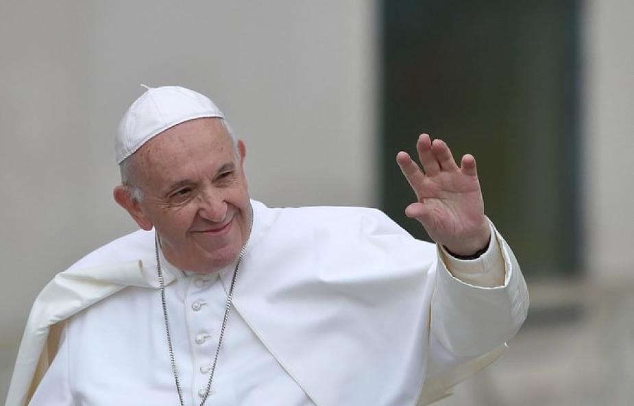 Czy pamiętasz o dacie swojego chrztu? Zachęcał do tego Franciszek